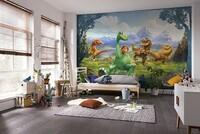 Dinosaurier erobern das Kinderzimmer