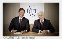 Vermögensmanager verschmelzen zu AURETAS family trust