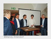 Stadtentwicklung in Starnberg: Verkehrsentlastung, Seeanbindung und Elektromobilität