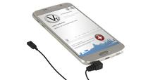 Voice Technologies VT506MOBILE: Das professionelle Miniatur-Mikrofon für die Generation Smartphone