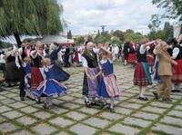 Deutsche Volkstanzbewegung auf Kulturerbeliste in Deutschland