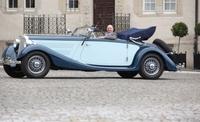 Klatt Oldtimer - Pure automobile Leidenschaft