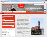 Stellenangebote und Jobs in Kiel und Umgebung finden