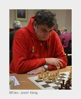 Christian Schatz gewinnt 18. Schach-Open Bad Griesbach 2015
