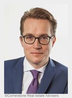 Cornerstone ernennt Sebastian Wohlers zum Director Business Development