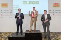 ELMAR-Award an Elektrohandwerksbetriebe verliehen- PaechElektro ist der Gewinner
