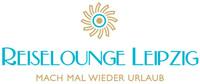 Mit eigenem Stand präsent: Das Reisebüro Reiselounge Leipzig auf der Touristik & Caravaning International