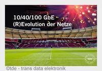 tde beendet (R)evolution der Netze-Roadshow 2015 in Stuttgart mit Besucherrekord