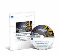 Sicherheitsunterweisung Elektrotechnik 2016 als Hilfe bei der jährlich anstehenden Pflichtschulung