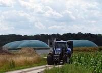 Biogas kann auch ohne Trassen!