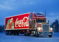 Coca-Cola Weihnachtstrucks: Daten, Fakten, Einblicke