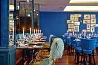 Neues Restaurant RIB Beef & Wine im Pestana Vintage Porto