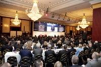 Sweets Global Network-Kongress 2015: Zukunft und Perspektiven der nationalen und internationalen Süßwarenwirschaft