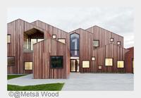 Ein Zuhause aus Holz für Waisenkinder in Not