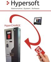 Hypersoft GmbH stellt integriertes Automatenkonzept vor