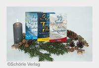 Besinnlichkeit Last-Minute: Entspannt online einkaufen mit dem Schörle Verlag