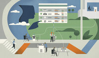 IT-Zukunft: Datenmengen präzise auswerten