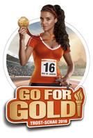 """""""Go for Gold!"""" auf der TROST-SCHAU 2016"""