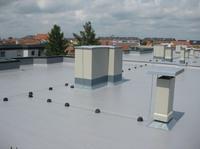 Dauerhaft dichte Dächer