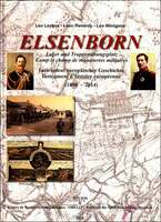 Neu im  Helios-Verlag: Elsenborn von Leyens/Renardy/Wintgens in deutsch und französisch
