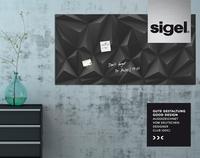artverum® Glas-Magnetboards von Sigel gewinnen DDC-Auszeichnung
