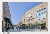 Das modernste Shopping-Center im Oberbergischen zieht eine erste Bilanz