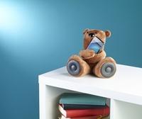 auvisio Lautsprecher-Teddybär