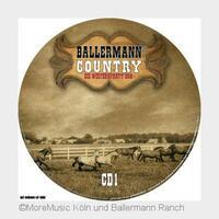 WIR SIND COWBOY - die neue BALLERMANN COUNTRY ist da!