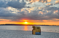 Baugrundstücke am offenen Meer Insel Rügen Ostsee ohne Bauträgerbindung ohne Courtage