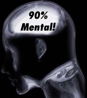 Mentalstärke für Sportler und für Privatmenschen unverzichbar