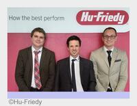 Hu-Friedy startet durch