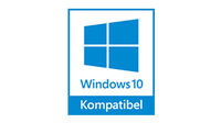 zenon ist kompatibel mit Windows 10