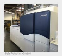 Polyprint installiert deutschlandweit erste Xerox iGen 5