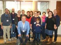 DACH-Treffen 2015 zum Thema HAE in München