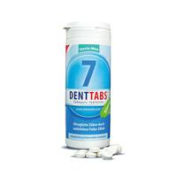 Polieren statt bürsten - gesündere Zähne mit Denttabs Zahnputztabletten