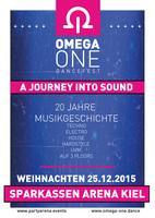 Omega One Dancefest 2015