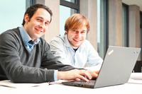 Master-Studium Mechatronik macht fit für Industrie 4.0