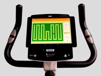 Achtung Suchtgefahr beim Fitness-Training - Die neue Gaming-App von Vescape