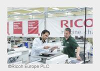 Ricoh Customer Experience Centre wächst mit den Anforderungen