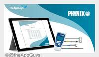 Gut eingestellt: TheAppGuys bringen Phynix-Software auf den neusten Stand