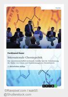 Globale Explosivität: TTIP und die internationale Chemiepolitik