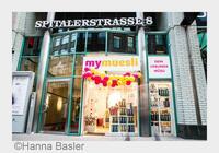Erfolgreiche Vermietung in Hamburger Spitzenlage:  Avison Young berät mymuesli bei Anmietung im Spitaler Hof