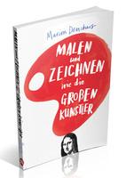 """Neuerscheinung: """"Malen und Zeichnen"""""""