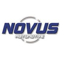 Novus Sportauspuff ab Kat für den Astra G im Astra G OPC II Look