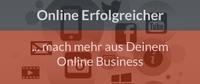 Neues Online Marketing Portal erfolgreich gestartet.