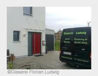 """Glaserei Ludwig - Ihr """"Glas-Partner"""" in Mering: Kompetenz in Sachen Glas."""