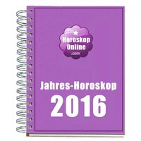 Das Jahreshoroskop 2016 - kostenlos bei Horoskop-Online.com
