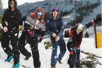 Apres-Ski mit Onepiece: Perfekt zum Aufwärmen nach dem Wintersport