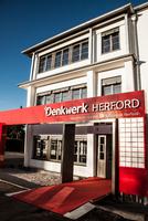 Online Marketing Agentur coupling media denkt jetzt im Denkwerk Herford