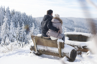 WinterZeit zu zweit